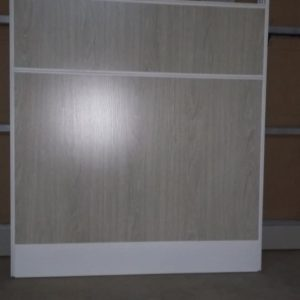 Wrapped Laminated Panel